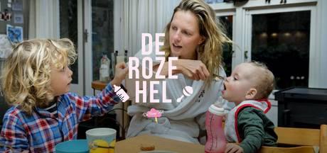 Leonie ter Braak: Is bevallen van een kind echt een ware hel?
