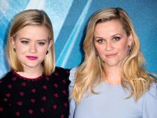 La fille de Reese Witherspoon lui adresse un touchant message