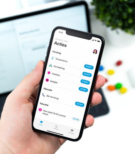 Bossche huisartsen en JBZ starten al met corona-app die minister wil plus callcentrum