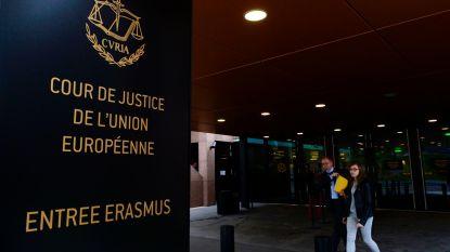 Europees Hof van Justitie legt bom onder wet die bedrijven beschermt tegen schuldeisers