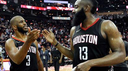Chris Paul ondertekent nieuw miljoenencontract bij Houston Rockets