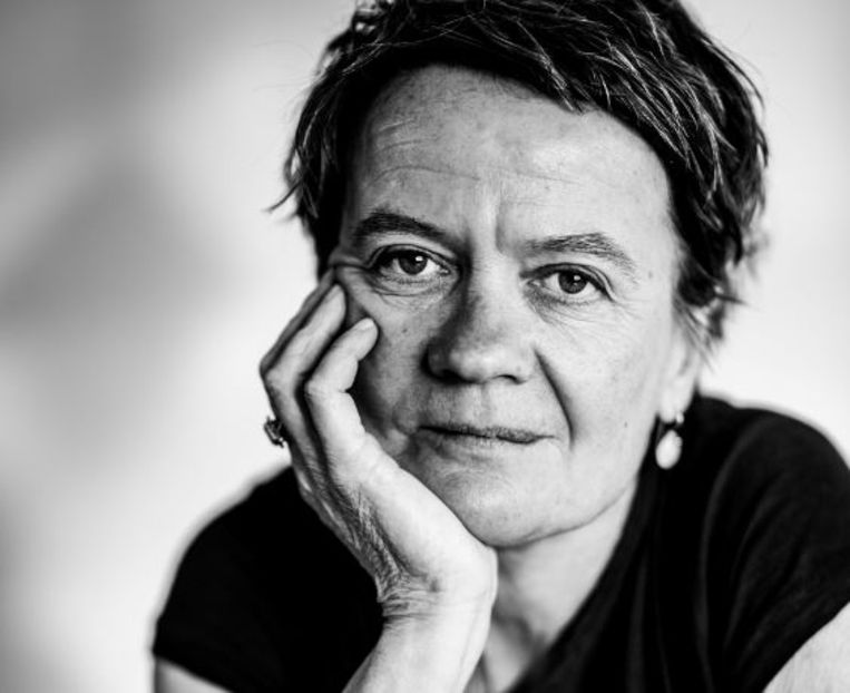 Yolanda Entius Beeld Bart Grietens