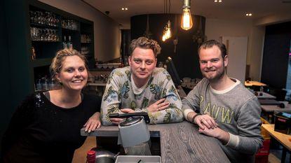 Brasserie 't Forum heropent als lunchzaak