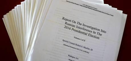 Amerikaans Congres krijgt uitgebreider Mueller-rapport