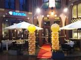 Horecanieuws: Frans met een vleugje Azië: restaurant Brass open aan het Guardianenhof