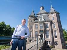 Ontwikkelaar Lisman nieuwe eigenaar van 'jeugdliefde' kasteel Heemstede