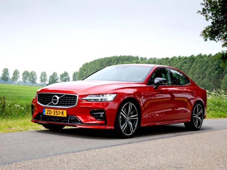 Test Volvo S60: sportieve allemansvriend