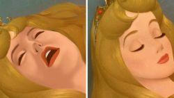 Deze illustrator maakt realistische tekeningen van Disneyprinsessen