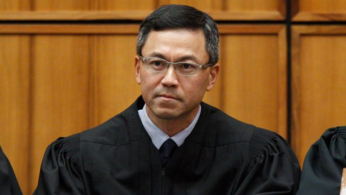 Opnieuw steekt rechter stokje voor Trumps nieuwste inreisverbod