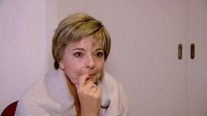 """Ingeborg in tranen bij Luk Alloo: """"Ik weet weer waarom ik gestopt ben met tv"""""""