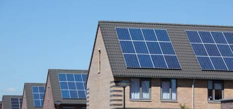 'Eigen' zonnepanelen voor inwoners Geertruidenberg