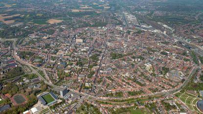 Leuvenaars mogen mee debatteren over het ruimtelijk beleid van de stad
