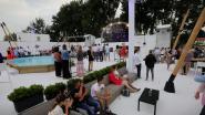 Discotheek d'Yore wordt zomerbar