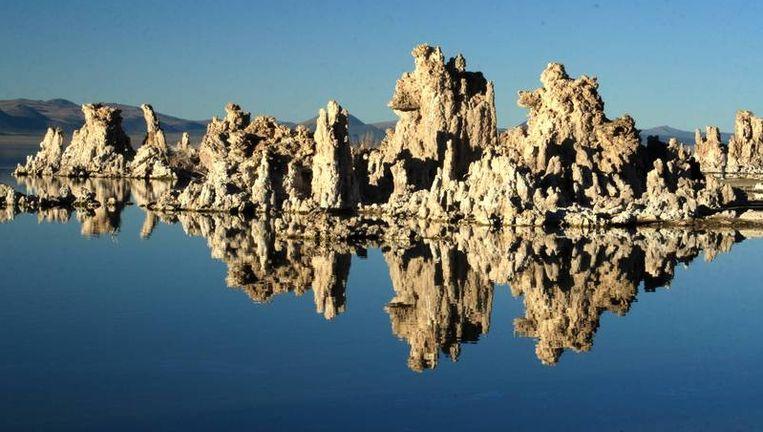 Mono Lake, California. (foto: Flickr.com/Frank Kovalchek. Beeld