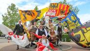 Volkskunstgroep Boerke Naas haalt Europese Vendeltreffen in 2021 naar Sint-Niklaas