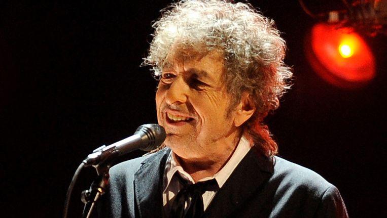Bob Dylan Beeld AP