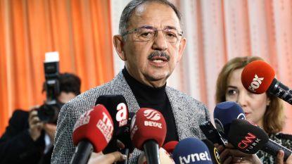 """Kandidaten van partij Erdogan betwisten nu al uitslagen: """"Overduidelijk fouten gemaakt in duizenden stemhokjes"""""""