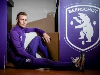 """Tom Pietermaat klom met Beerschot op van 4de klasse naar 1A (en dat is een half mirakel): """"Talloze keren gedacht: nu stop ik"""""""