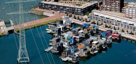 Woningdelen: zorgen over huizenopkopers in Zuidoost, Buitenveldert en op IJburg