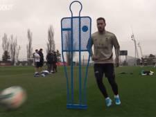 L'heure du retour a sonné pour Eden Hazard