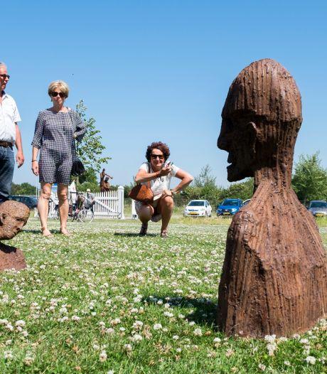 Kunstschouw schuift thema 'vrijheid' jaartje door: 'Dat heeft nu een diepere lading'