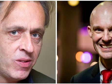 Columnist Marcel van Roosmalen: 'Maurice Meeuwissen is een stuk rottend fruit'