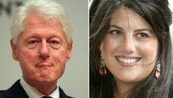 Gênant slippertje van Bill Clinton komt vanavond op de buis in 'The Clinton affair'