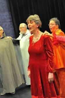 Uitvoering aanzet voor oprichting operagezelschap in Eindhoven