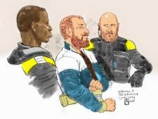 Tramschutter Tanis behoudt advocaat, verschijnen voor rechter zou voor hem 'traumatiserend' zijn