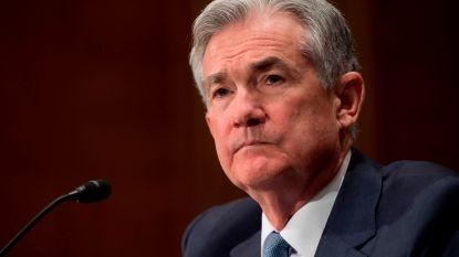Fed versnelt renteverhogingen pas in 2019