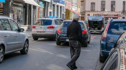 Molenbeek wordt 'woonerf': maximumsnelheid van 20 kilometer per uur