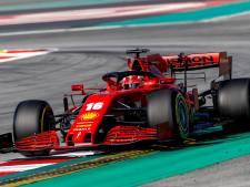 'Onvrede over geheime schikking Ferrari en autosportfederatie'
