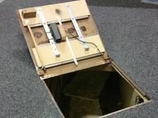 Drugspand gesloten in Gilze na aantreffen ondergrondse hennepkwekerij