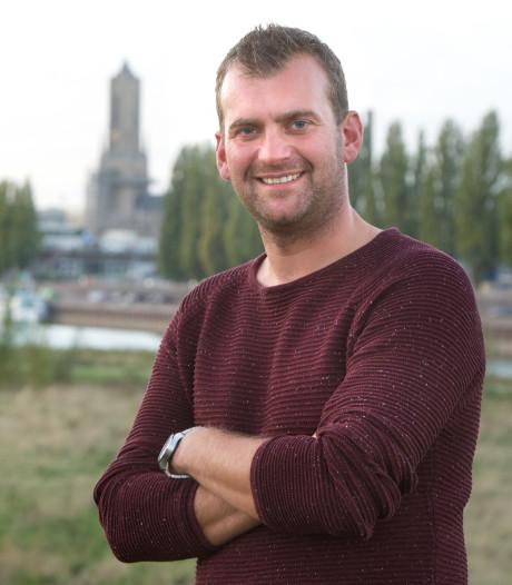 Marco Bosch na dit seizoen weg bij OVC'85, ESA  nieuwe club