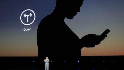 """""""Plooibare smartphone van Samsung wordt dit jaar nog onthuld"""""""