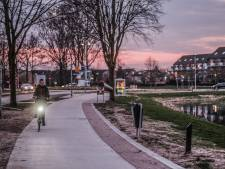 Foutje rondom te smal voetpad kan Westervoort een ton kosten