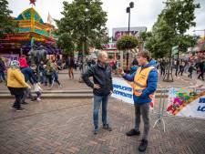 Kermis en festival in coronatijd: in Oldenzaal staat iedereen achter de schermen op scherp
