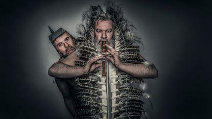 Wim Opbrouck en Ron Reuman brengen 'bewerkte' tv-tunes in De Mol