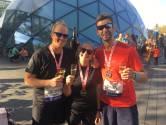 Alle emoties komen voorbij tijdens Marathon Eindhoven