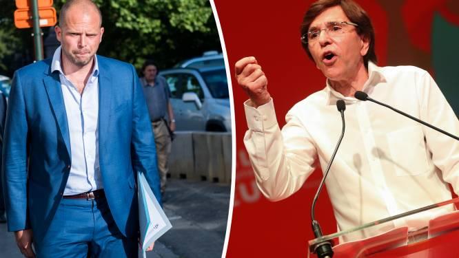 """""""Het verstand te boven"""": Franstalige oppositie haalt snoeihard uit naar Francken na uitspraak over omzeiling EVRM-artikel"""