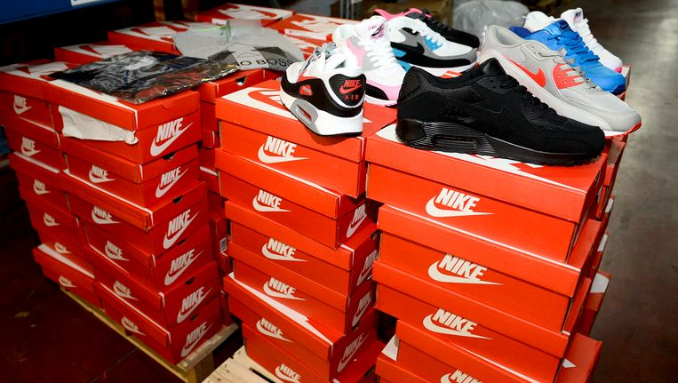 In Van Nike Sprake 000 Nieuwe 2 Bouwt Fabriek HamMaar Geen 54AR3jL