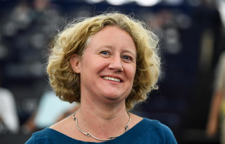 Judith Sargentini.