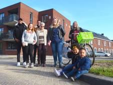 'Slotjes-Midden wordt mooiste wijk van Oosterhout'
