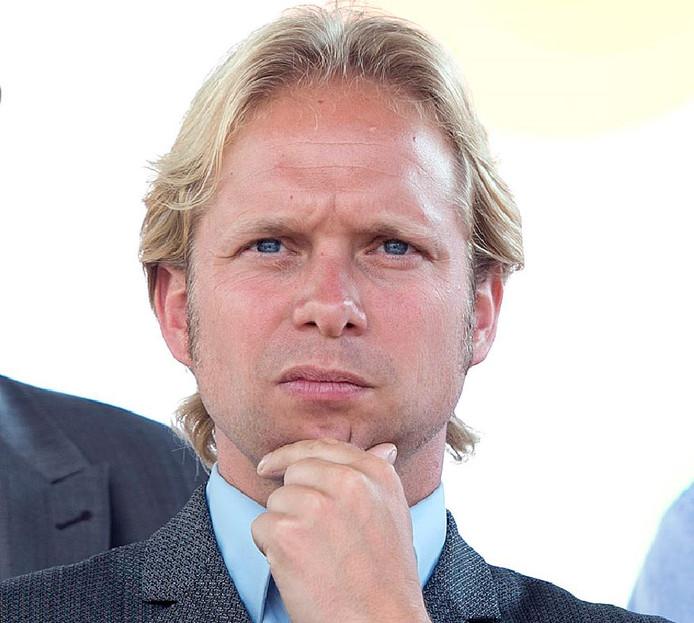Gerdo van Grootheest.