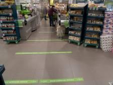 Nijmeegse supermarkten hebben weer de oude openingstijden