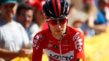"""Ronde van Polen wordt vijf dagen lang de 'Tour for Bjorg' - inclusief speciaal opgedragen misviering: """"Hartverwarmend hoe ze hem hier herdenken"""""""
