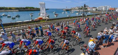 'Tour de France 2021 start in Denemarken'