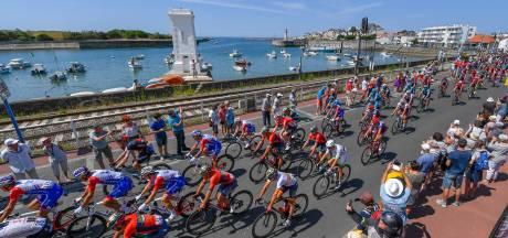 'Tour de France 2021 start in Denemarken'