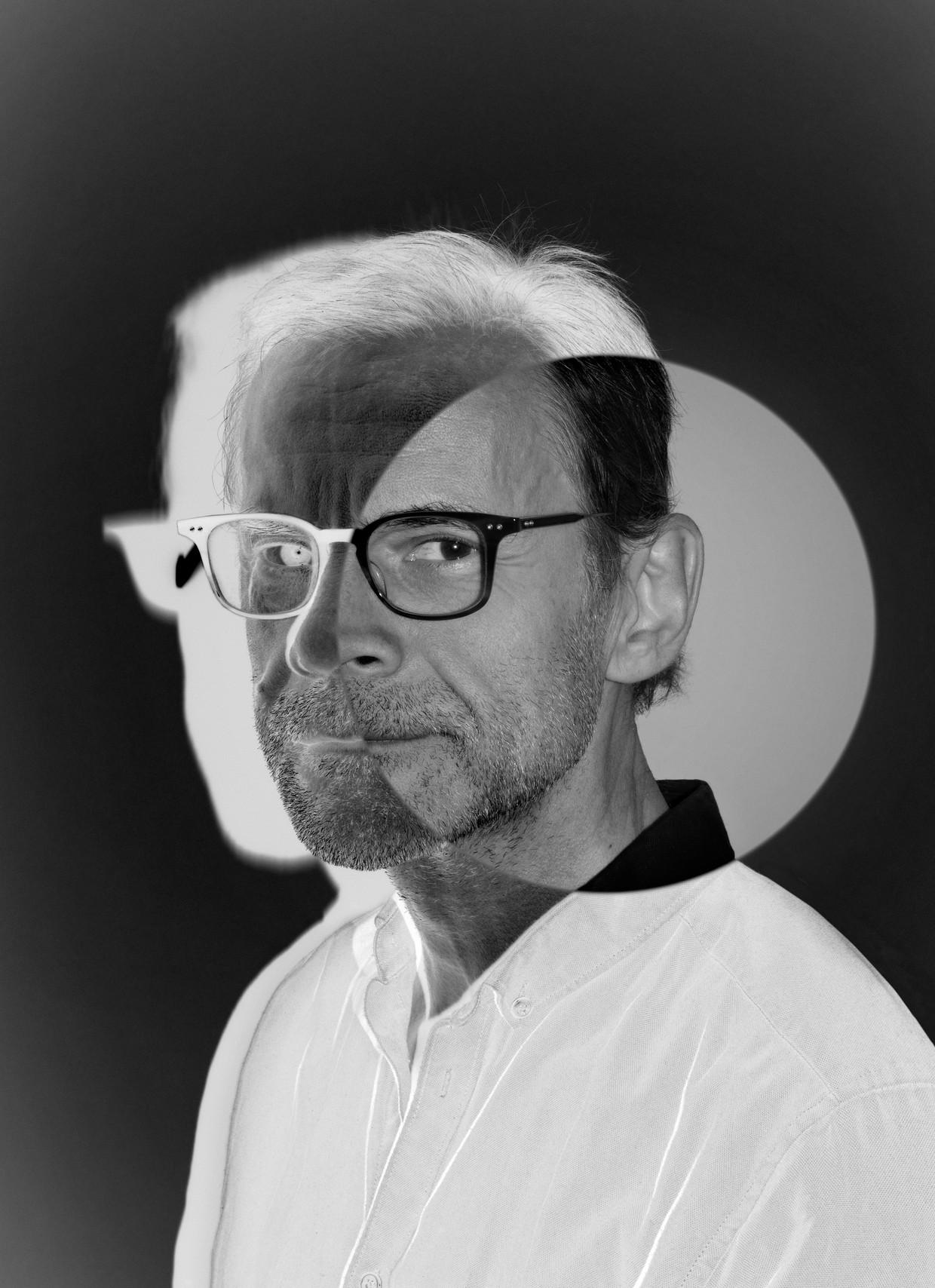 Hans Aarsman zit voor de politie in een coldcasegroep: 'We zeggen nooit: wat een achterlijk idee.'