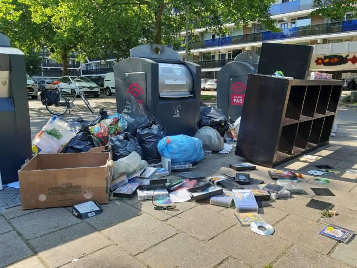 Afvalaffaire Arnhem krijgt vervolg: Burger mag zich uitspreken